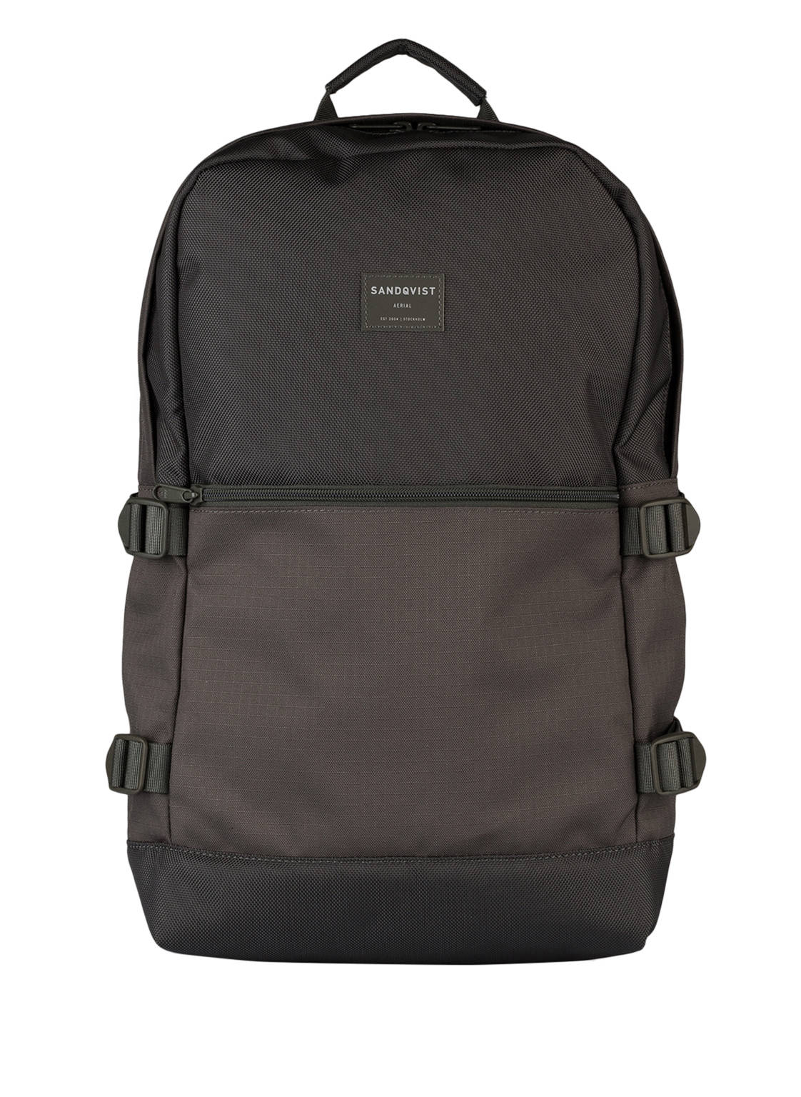 dermata laptoprucksack auf rollen 15 zoll nylon blau. Black Bedroom Furniture Sets. Home Design Ideas