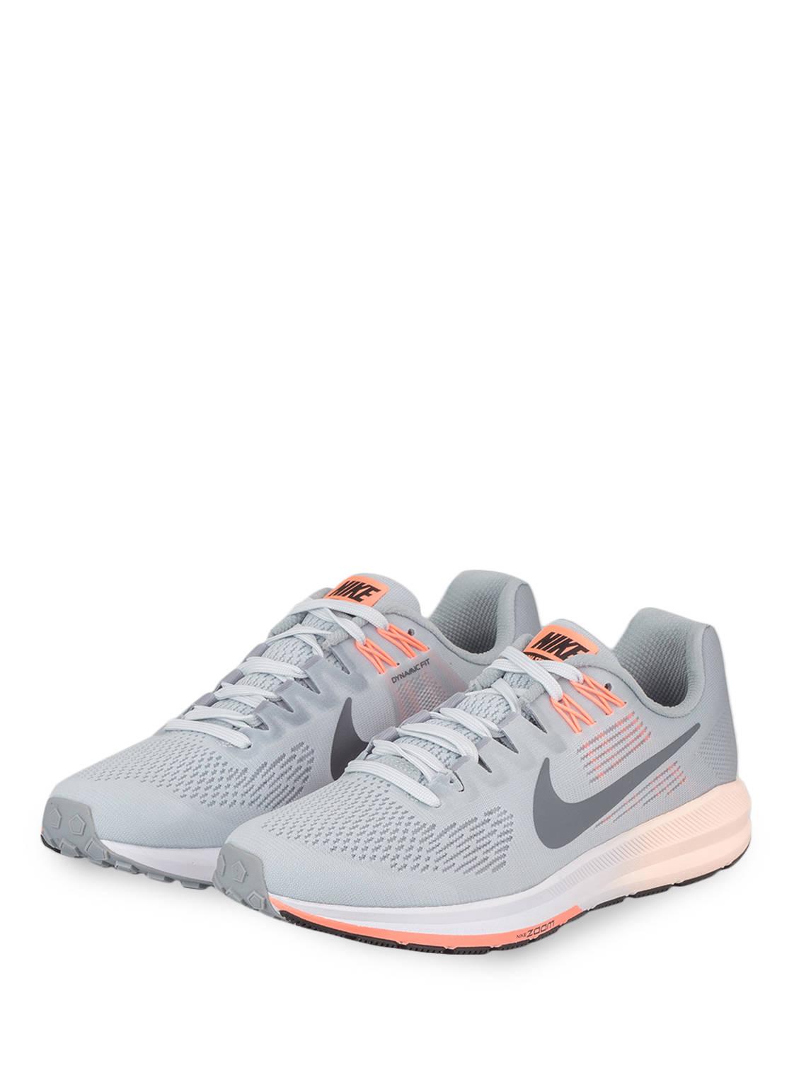 Nike Laufschuhe AIR ZOOM STRUCTURE 21