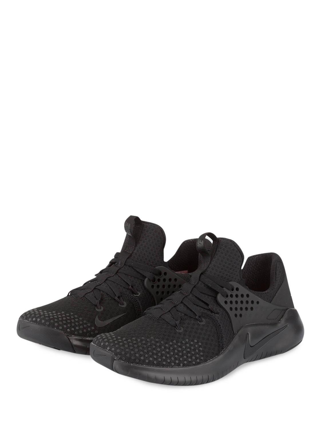 Adidas Sleuth DLX Outdoor Schuhe Trainingsschuhe Herren Sportschuhe schwarz gold