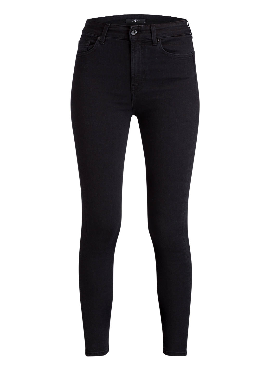 7 for all mankind Skinny-Jeans AUBREY