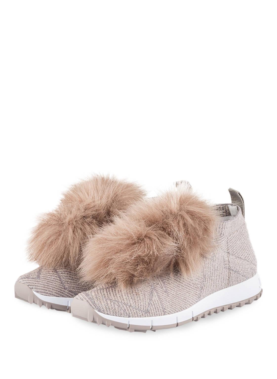 JIMMY CHOO Slip-on-Sneaker NORWAY