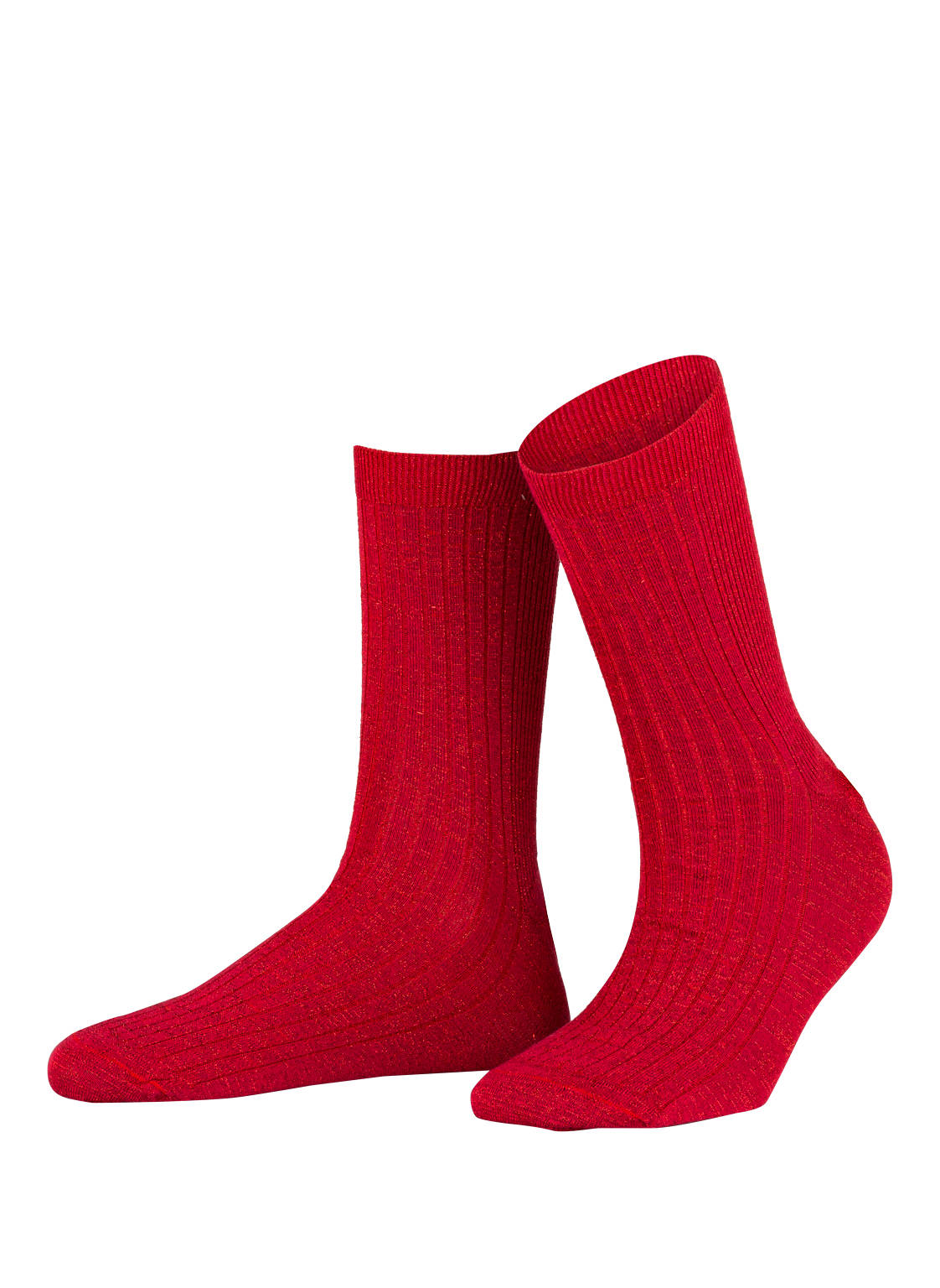 Image of Alto Milano Socken rot