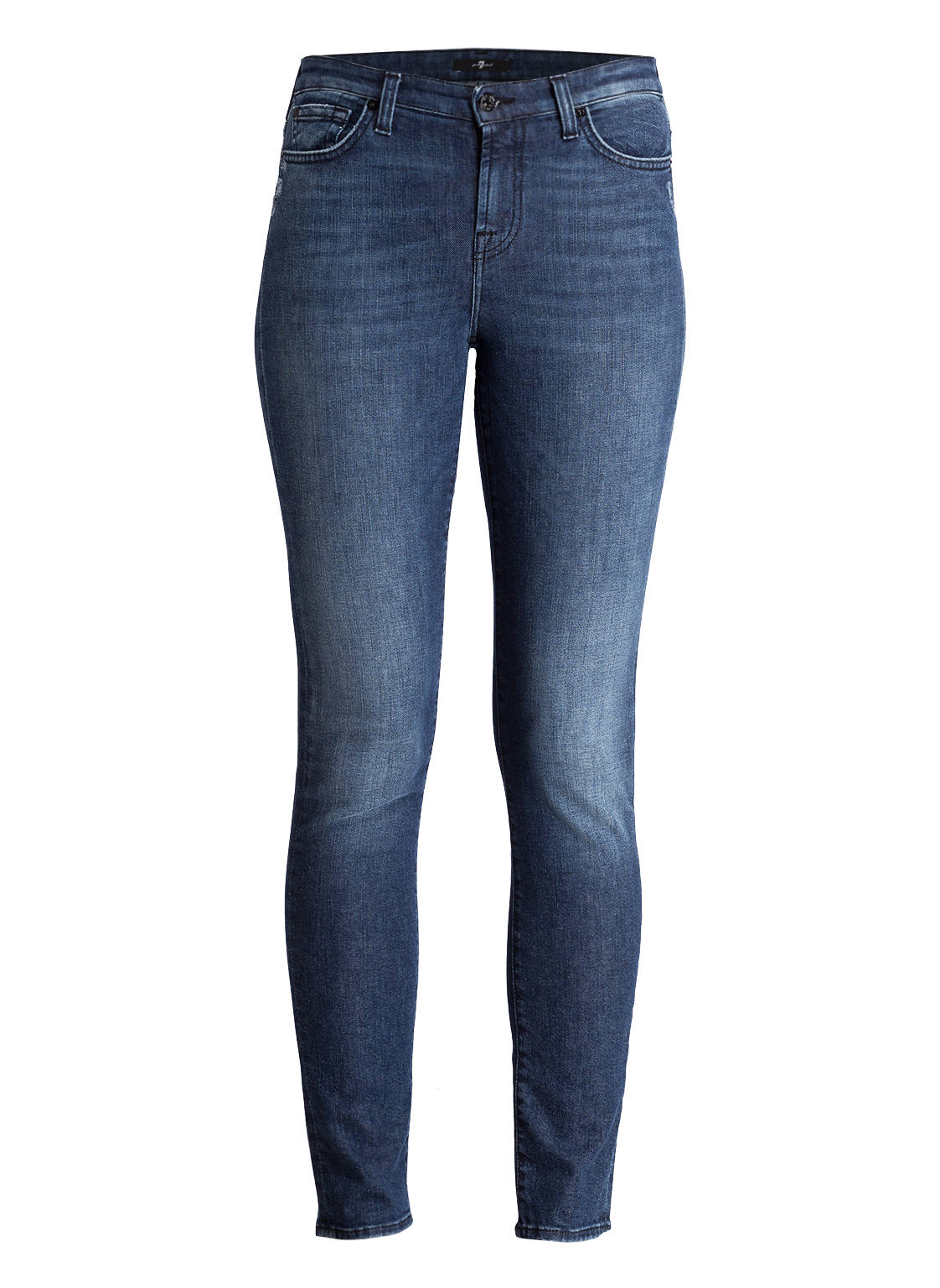 7 for all mankind Skinny-Jeans PYPER