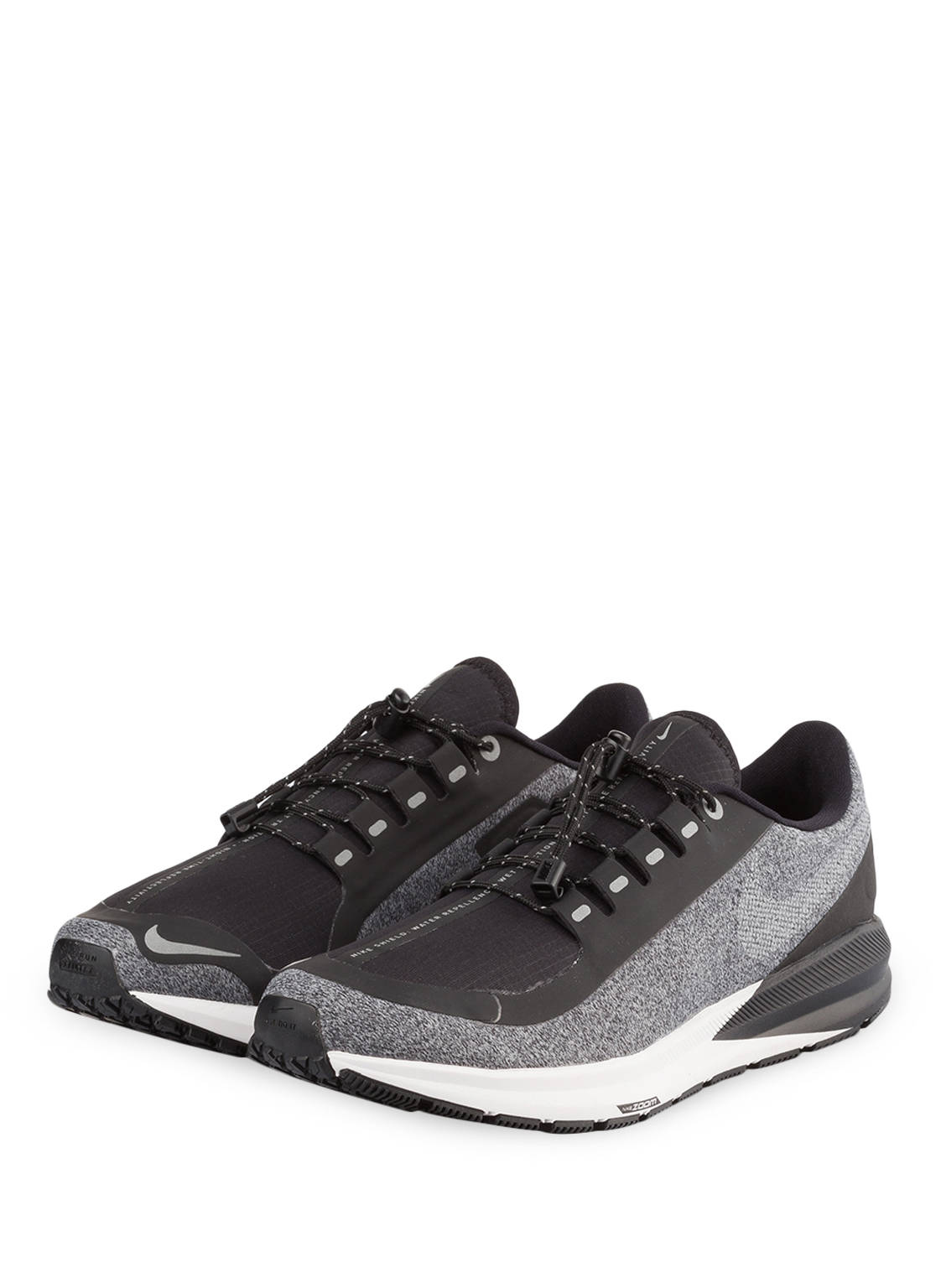 Nike Laufschuhe AIR ZOOM STRUCTURE 22 SHIELD