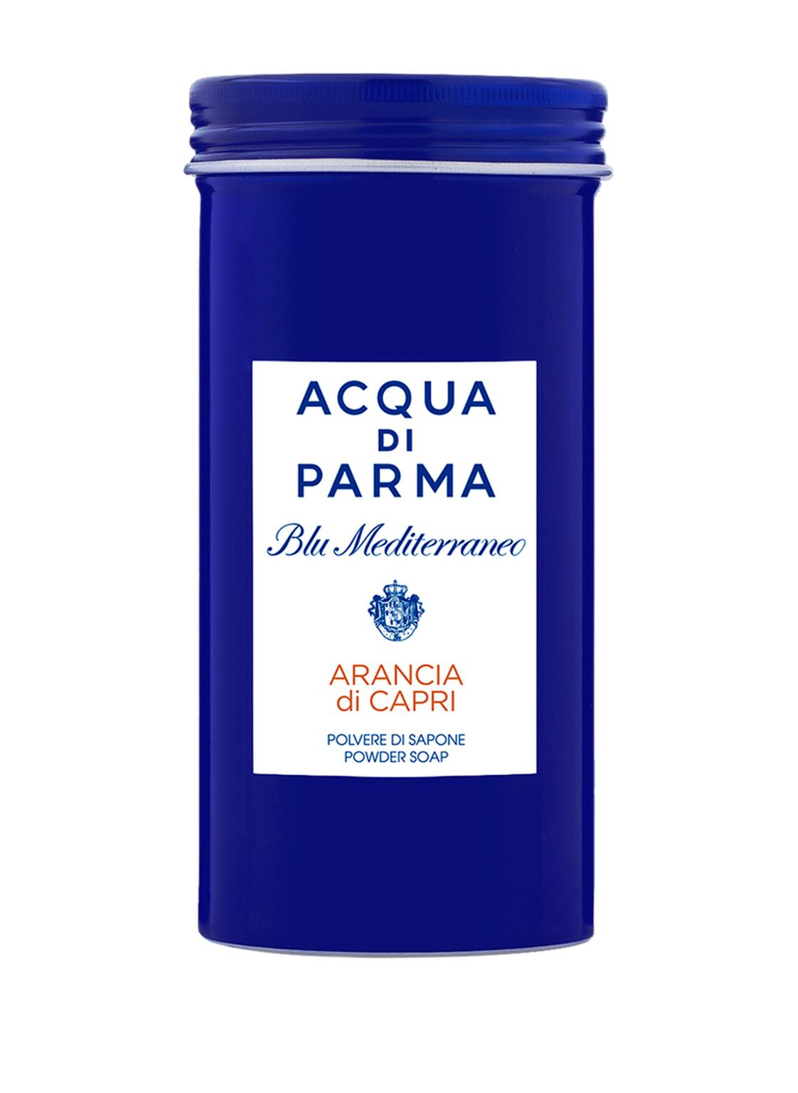 Image of Acqua Di Parma Arancia Di Capri Puderseife 70 gr
