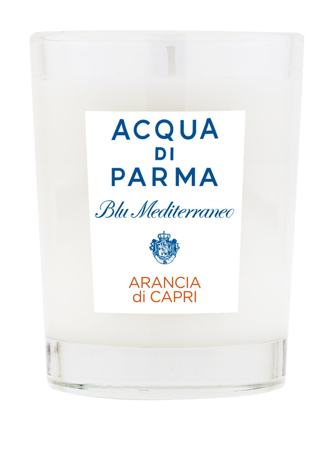 Image of Acqua Di Parma Arancia Di Capri Duftkerze 200 gr