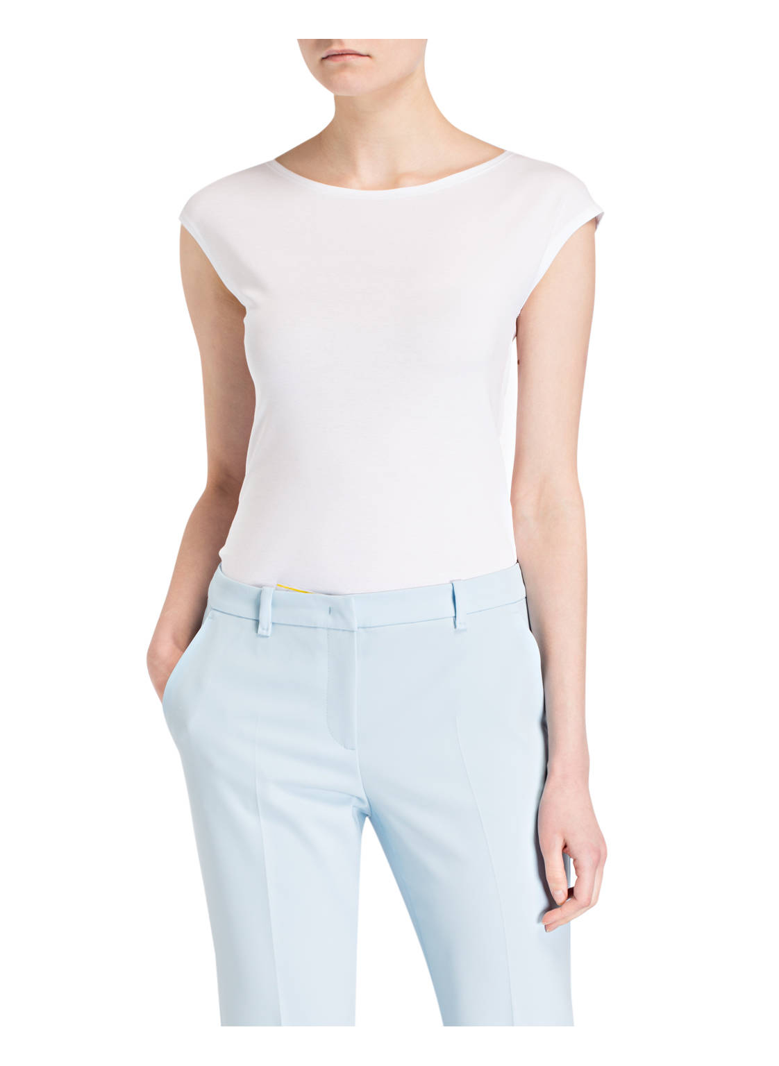 Damen Bekleidung T-Shirt von MARCCAIN