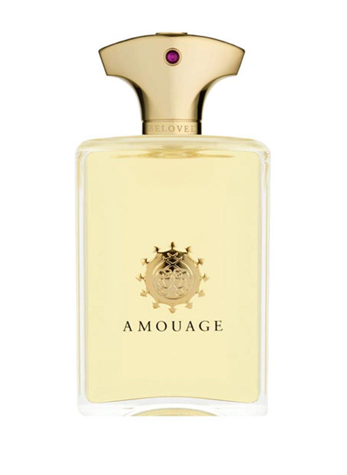 Image of Amouage Beloved Man Eau de Parfum 100 ml