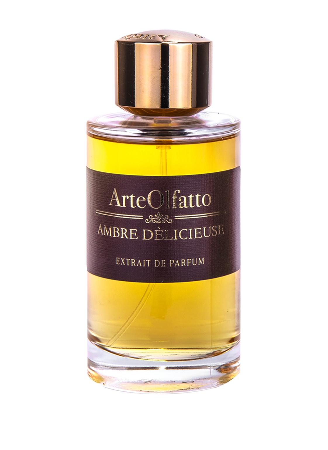 Image of Arte Olfatto Ambre Dèlicieuse Eau de Parfum 100 ml