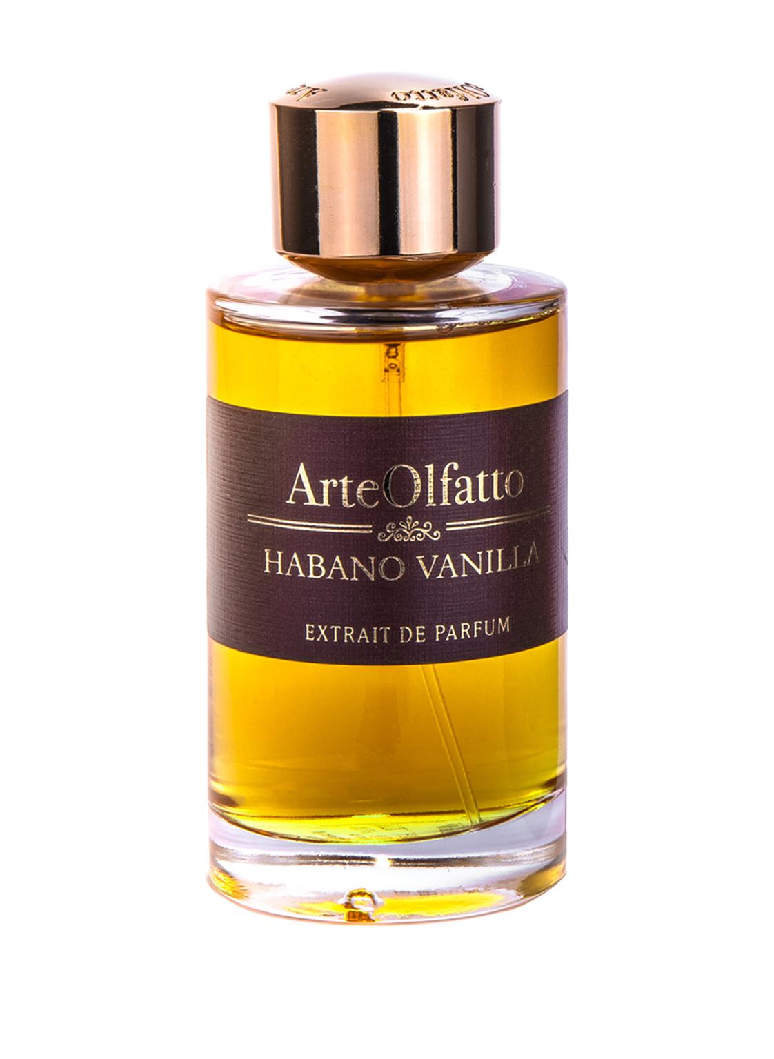 Image of Arte Olfatto Habano Vanilla Eau de Parfum 100 ml