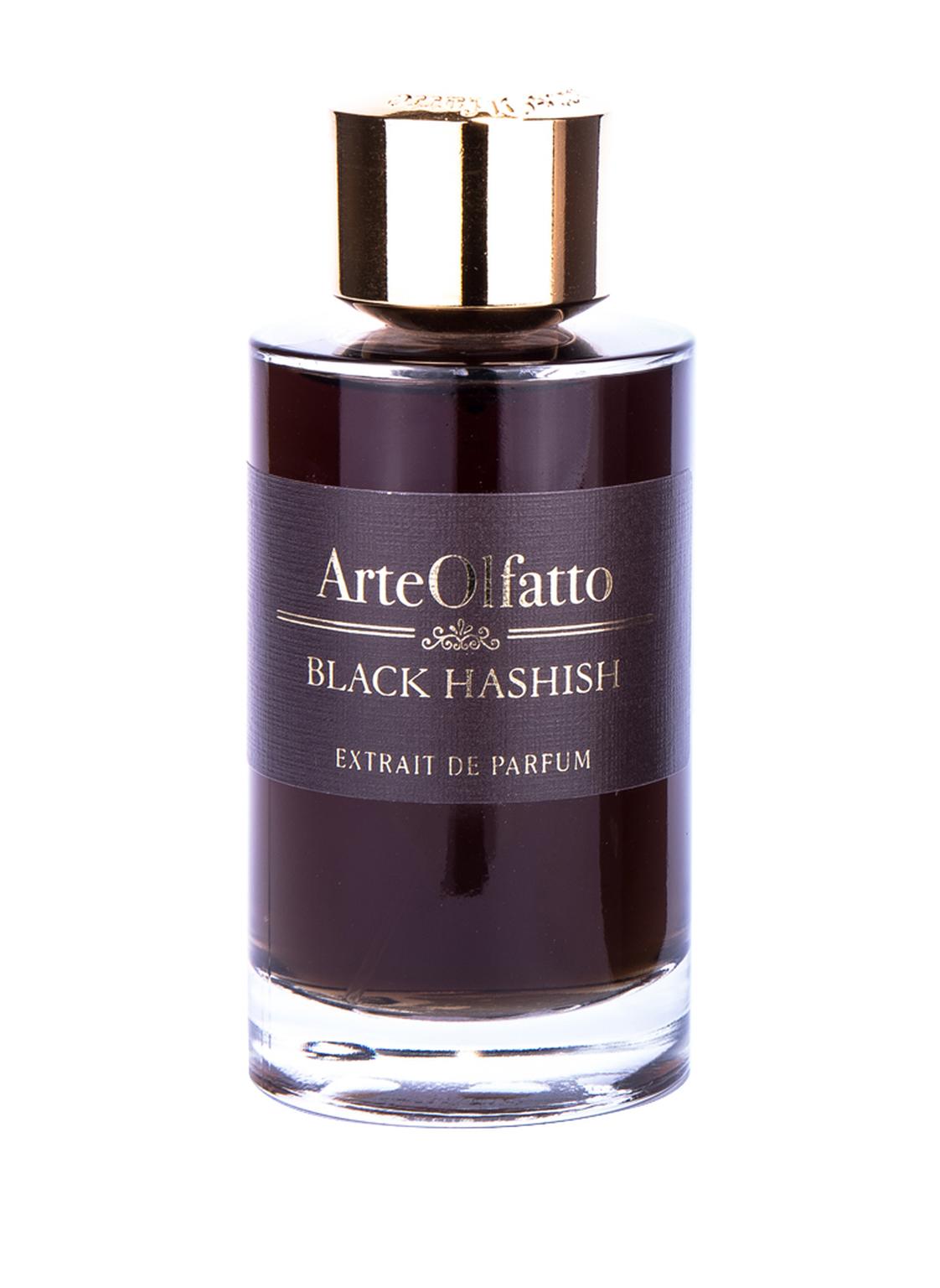 Image of Arte Olfatto Black Hashish Eau de Parfum 100 ml