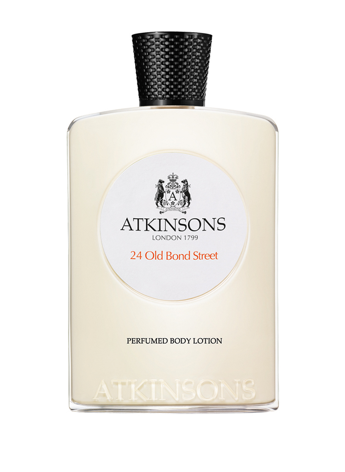 Image of Atkinsons 24 Old Bond Street Body Lotion 200 ml