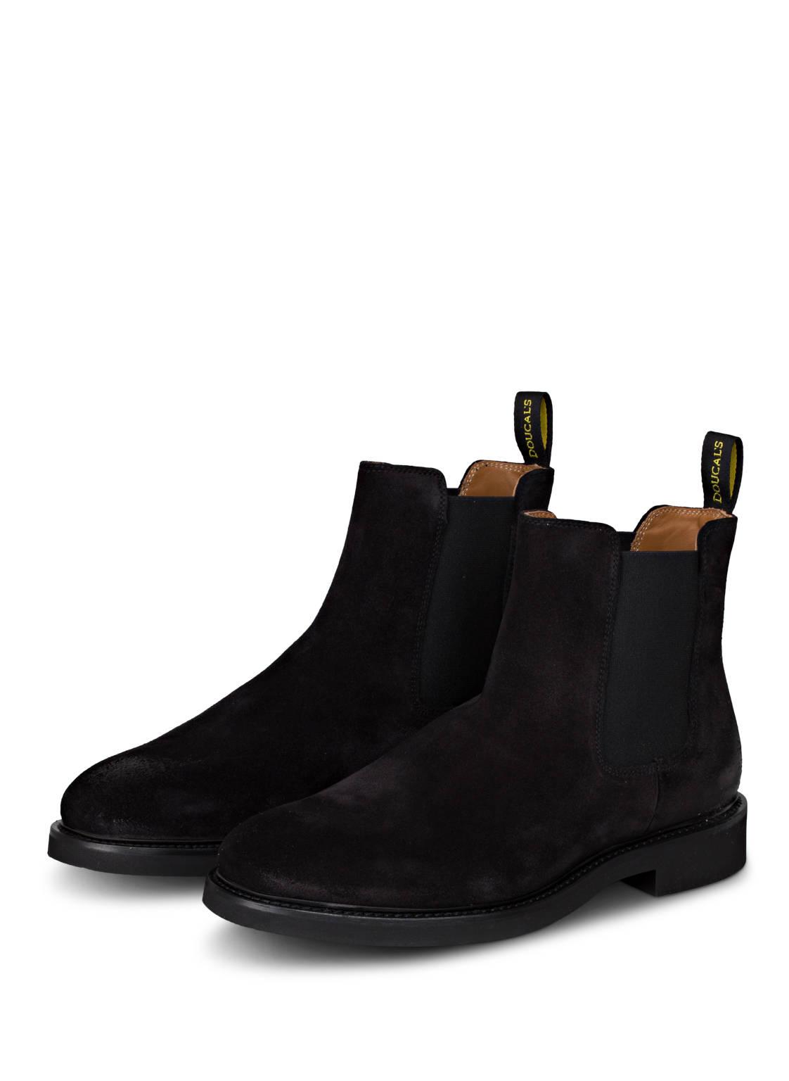 Herren Schuhe Chelsea-Boots von DOUCAL'S
