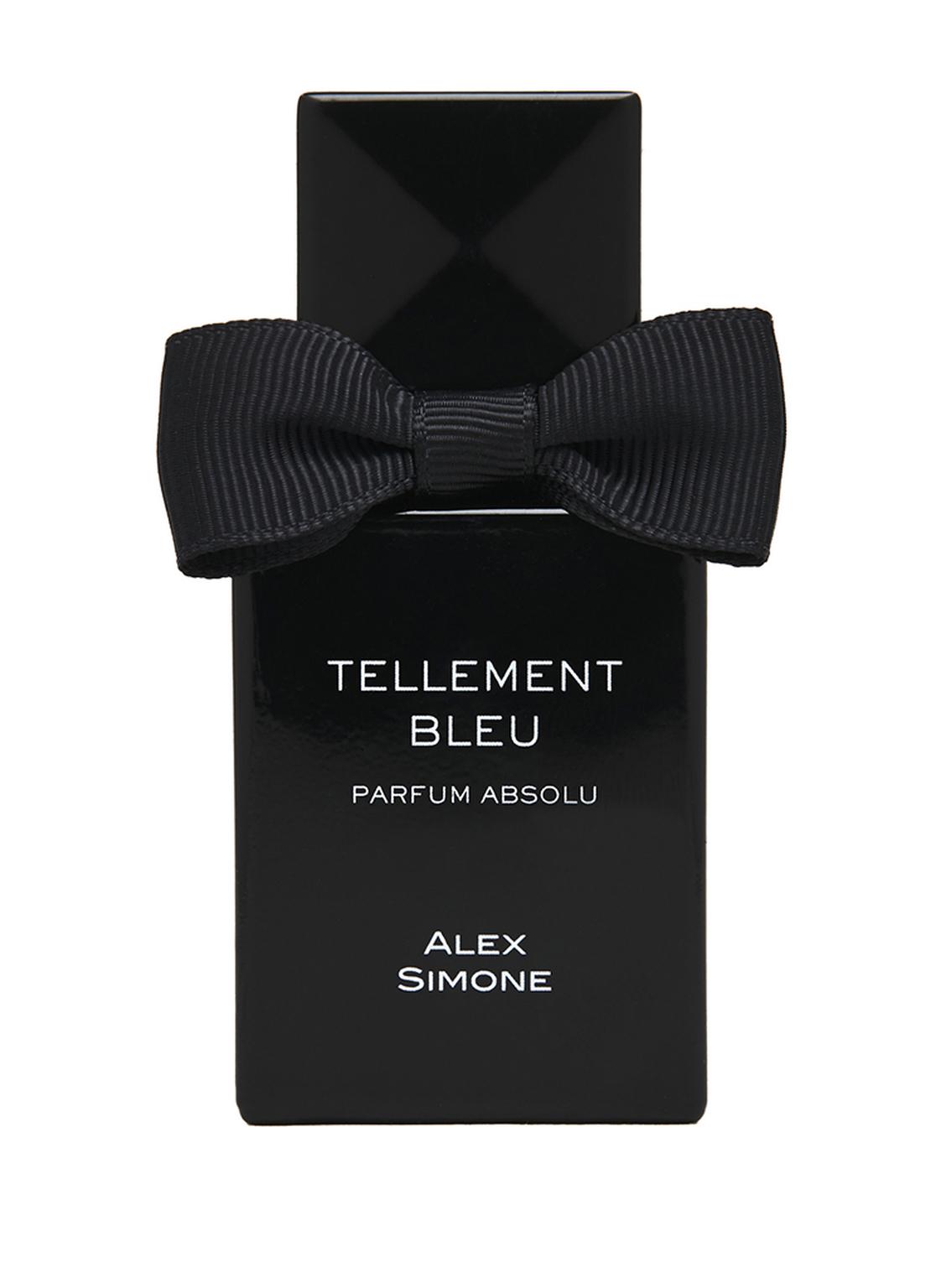Image of Alex Simone Tellement Bleu Parfum Absolu Eau de Parfum 30 ml