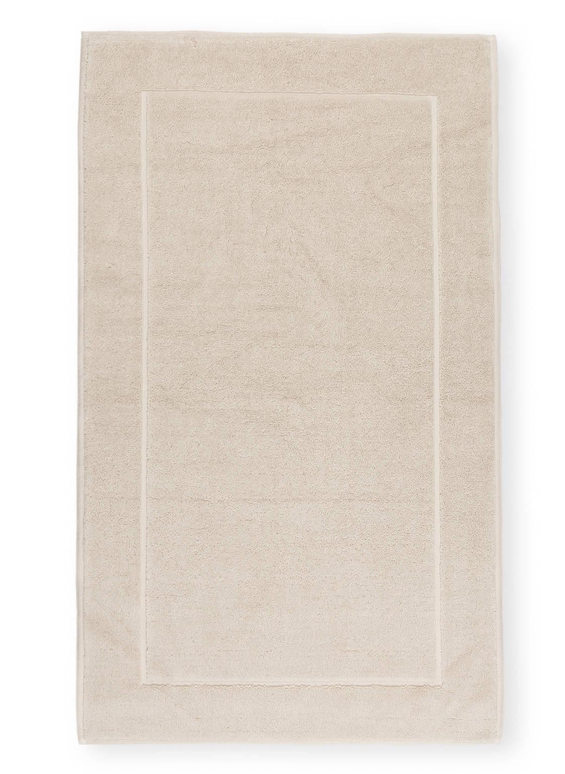 Image of Aquanova Badematte London beige