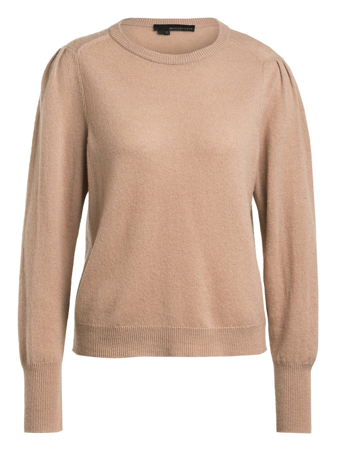 Image of 360cashmere Cashmere-Pullover Melany rosa