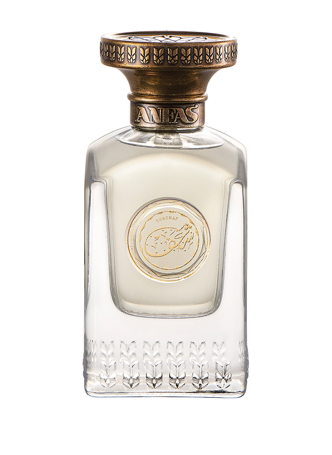 Image of Anfas Shaghaf Eau de Parfum 75 ml