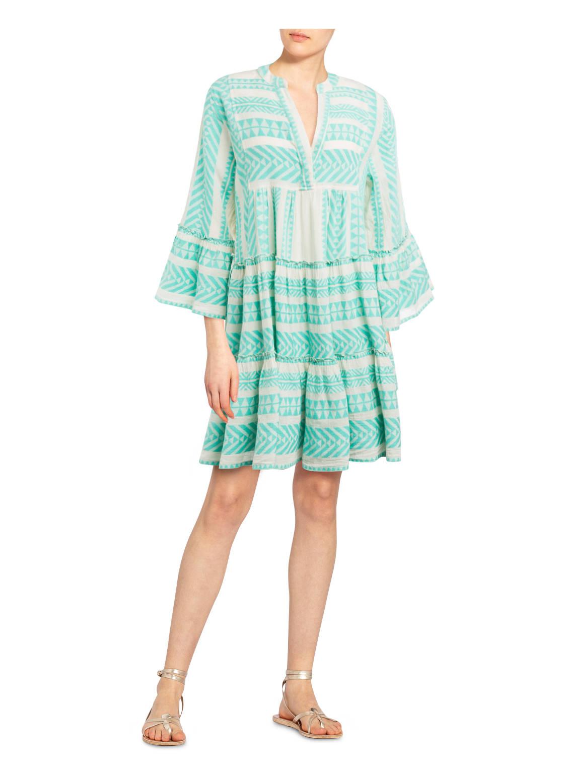 Damen Bekleidung Kleid ELLA mit 3/4-Arm von Devotion