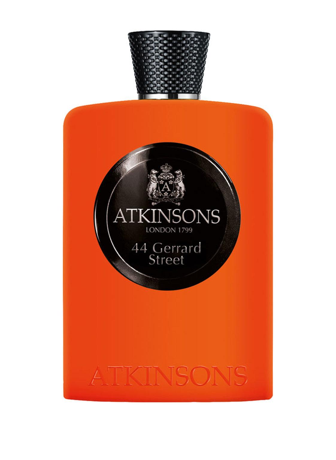 Image of Atkinsons 44 Gerrard Street Eau de Cologne 100 ml
