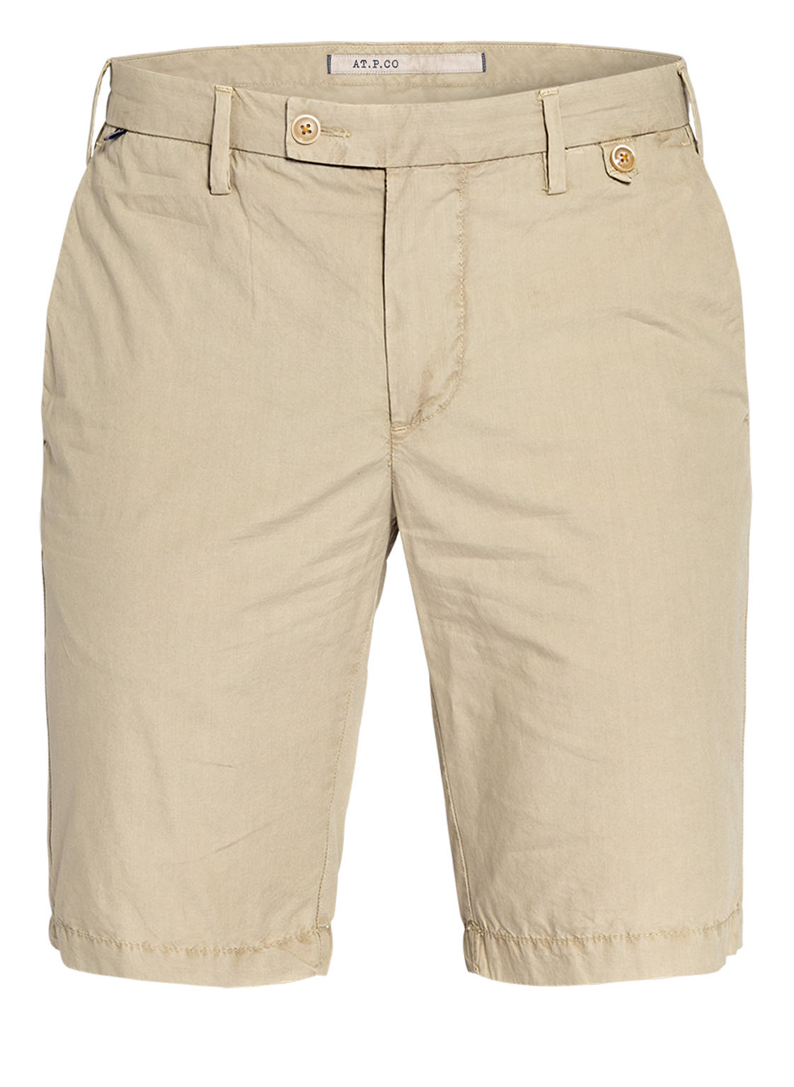 Image of At.P.Co Chino-Shorts Jack beige