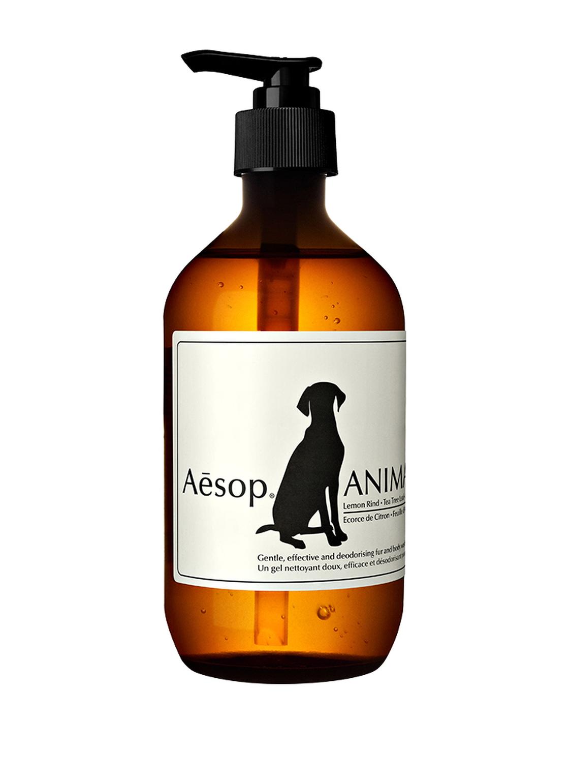 Image of Aesop Animal Shower Shampoo für Tiere 500 ml