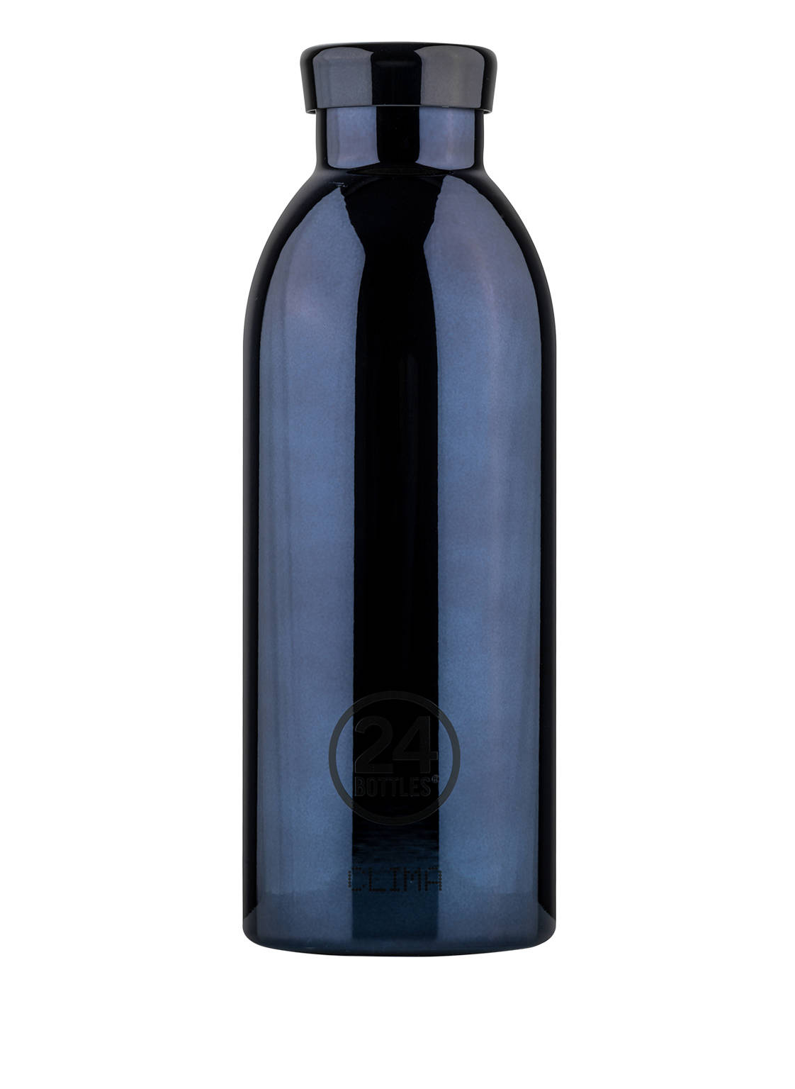 Image of 24bottles Isolierflasche Clima blau