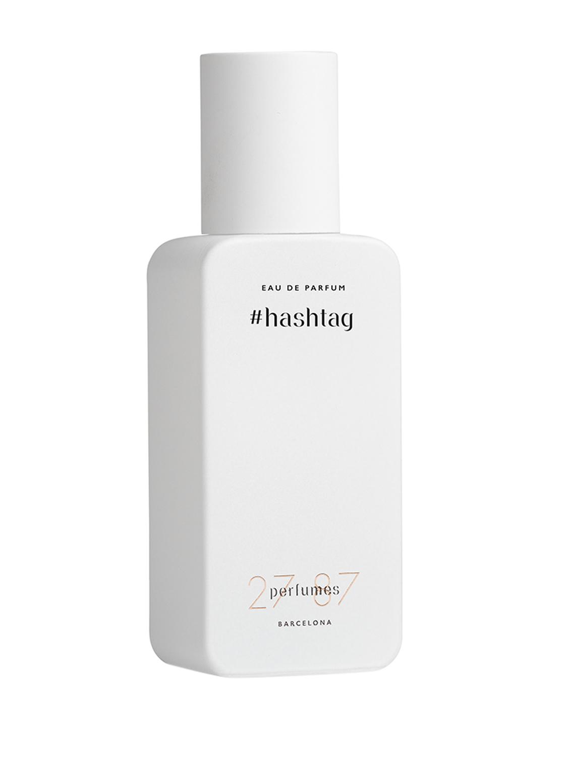 Image of 27 87 Perfumes #Hashtag Eau de Parfum 27 ml