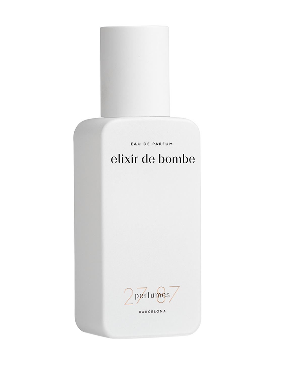 Image of 27 87 Perfumes Elixir De Bombe Eau de Parfum 27 ml