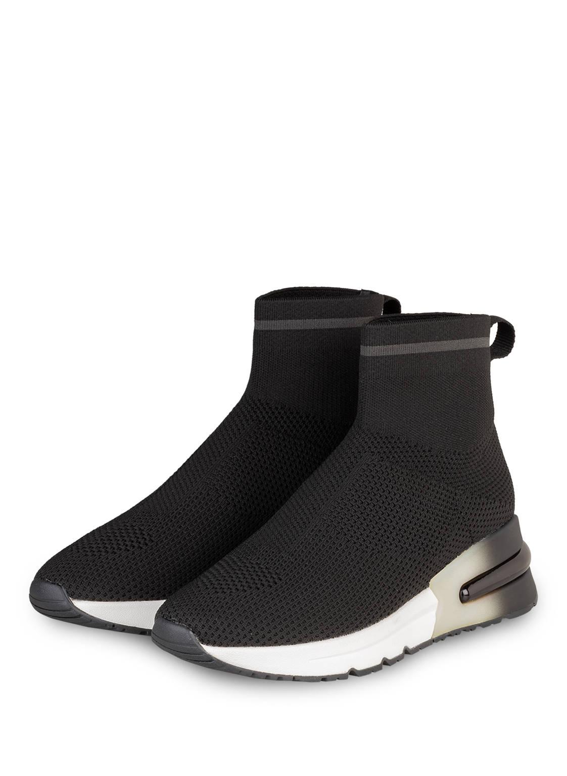 Image of Ash Hightop-Sneaker Kyle schwarz
