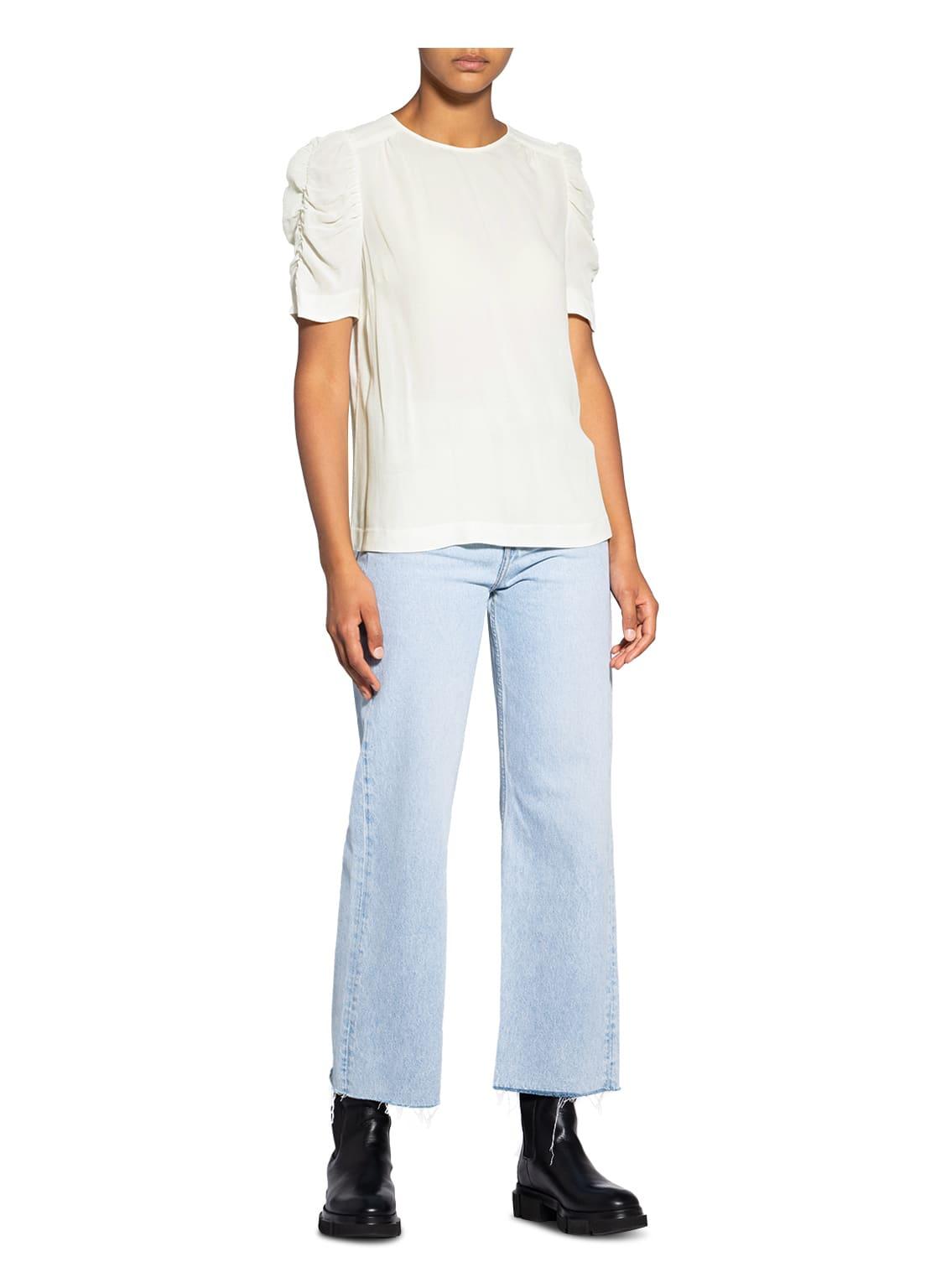 Damen Bekleidung Blusenshirt NELLY  von WHISTLES