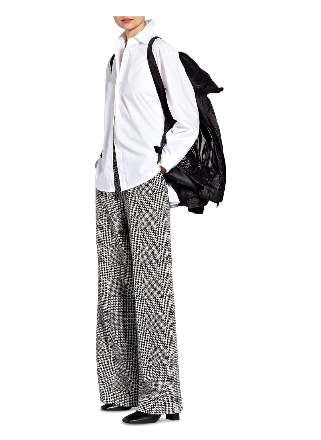 Damen Jacken Steppjacke CASSILS  von DRYKORN