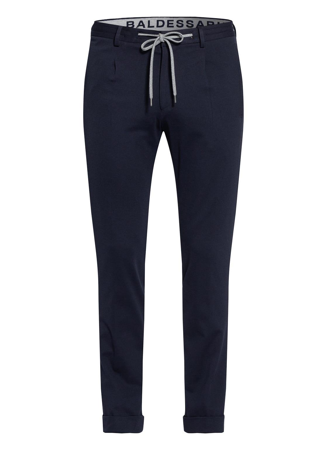 Image of Baldessarini Anzughose Cross Slim Fit blau