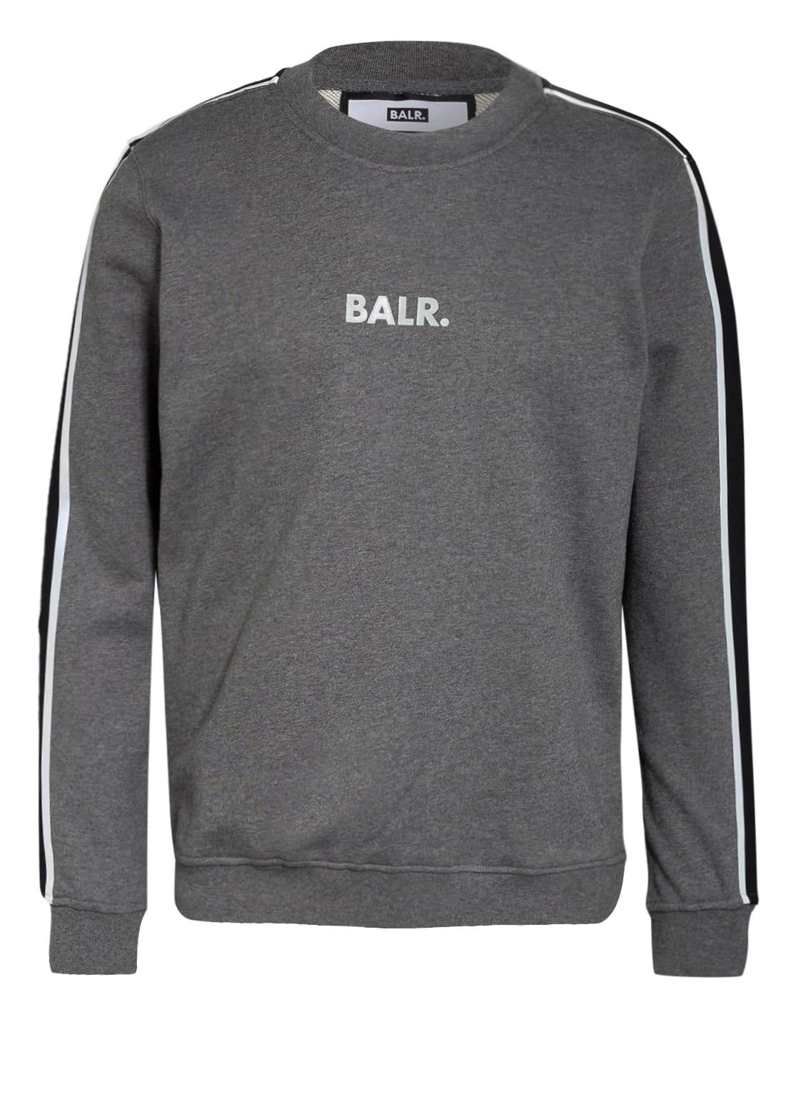 Image of Balr. Sweatshirt grau