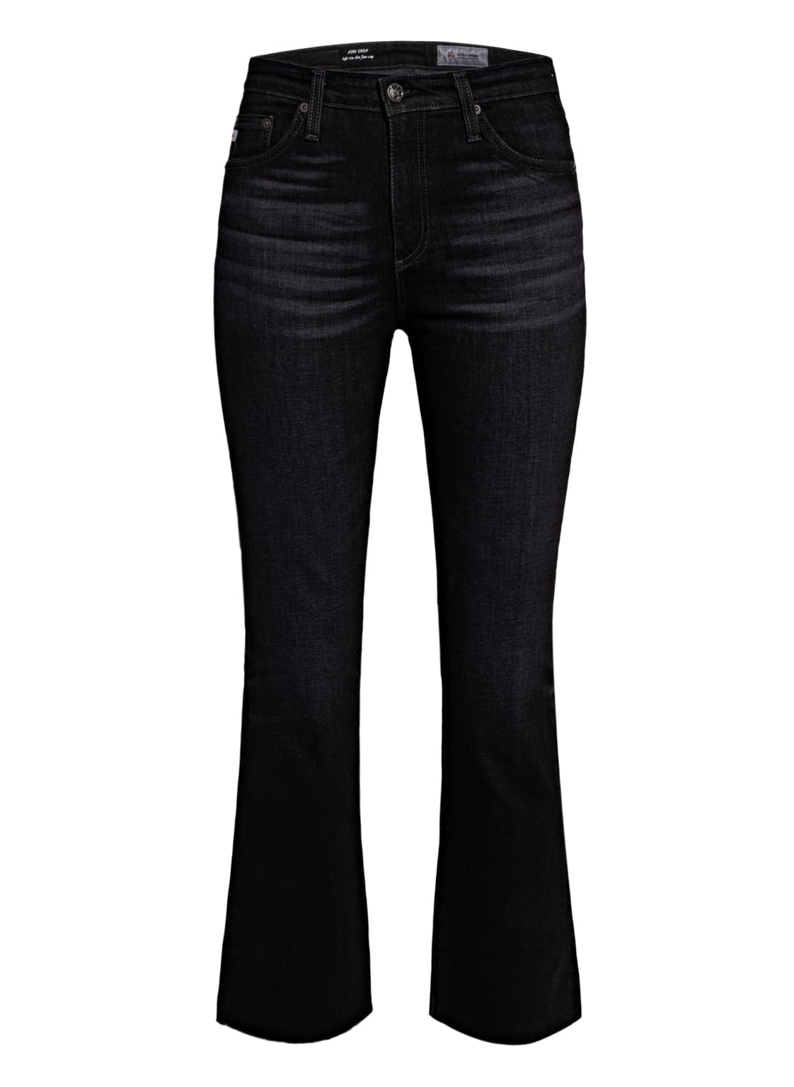 Image of Ag Jeans 7/8-Jeans The Jodi Crop blau