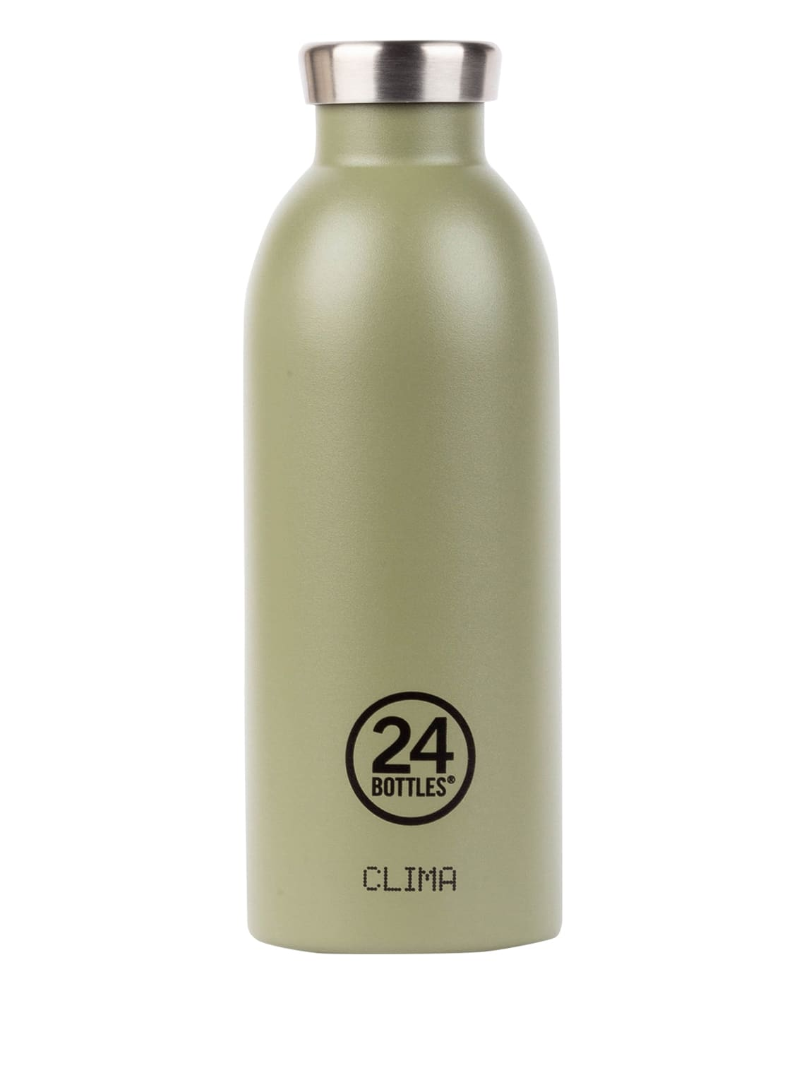 Image of 24bottles Isolierflasche Clima gruen