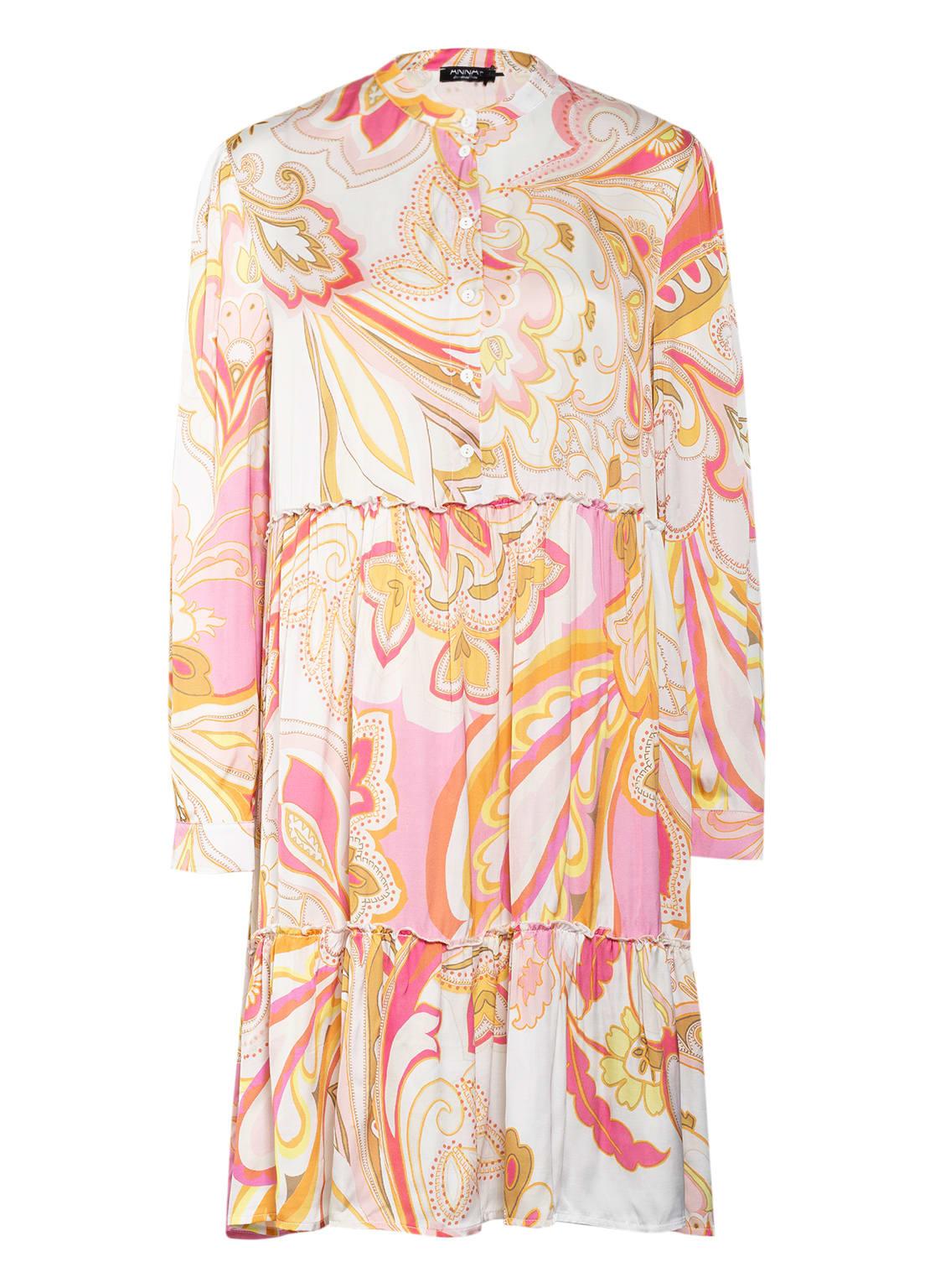 Image of Anna's Kleid weiss