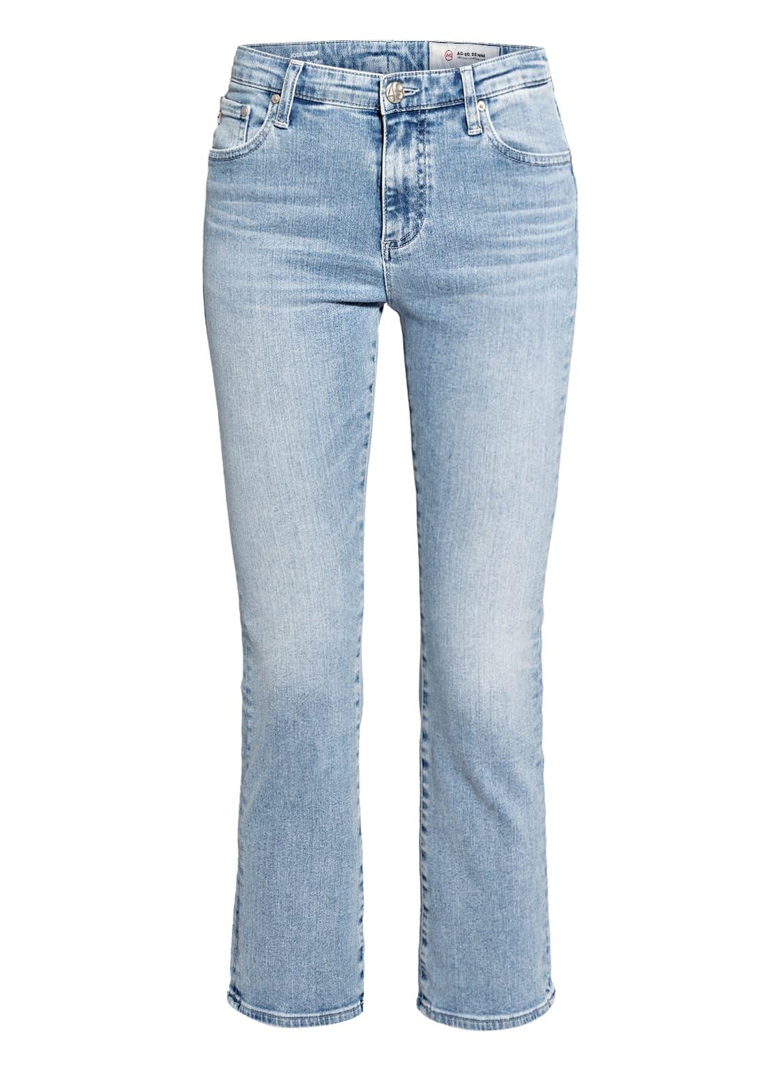 Image of Ag Jeans 7/8-Jeans Jodi blau