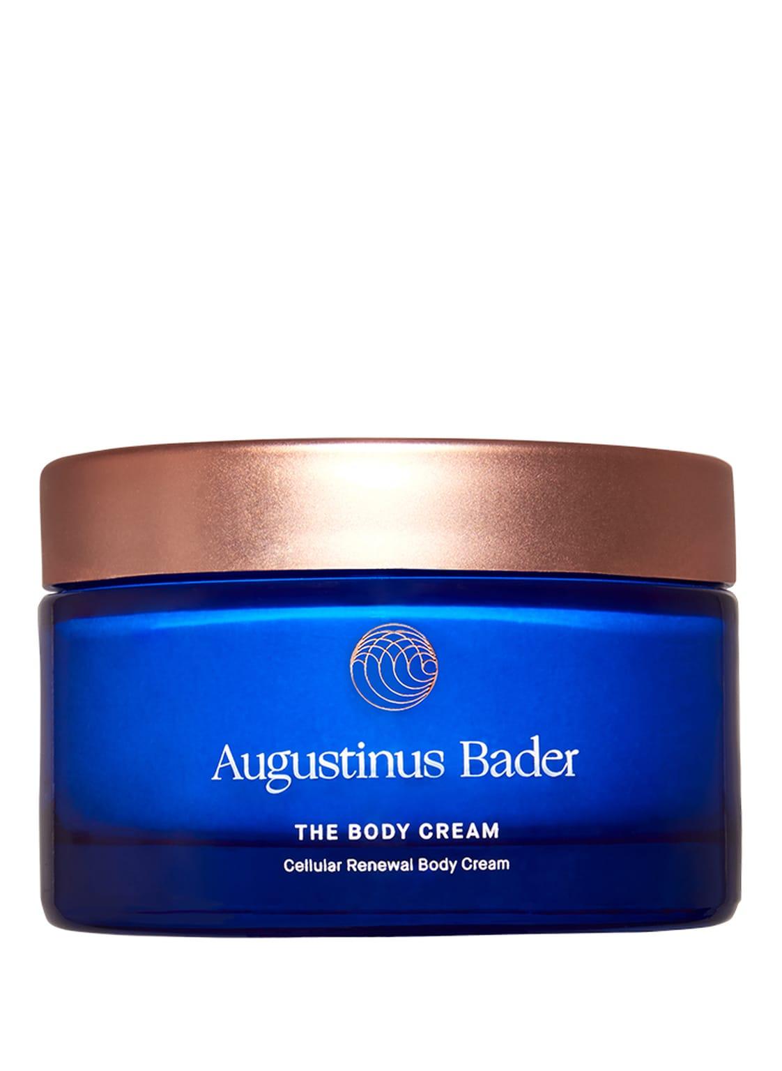 Image of Augustinus Bader The Body Cream Körpercreme 200 ml