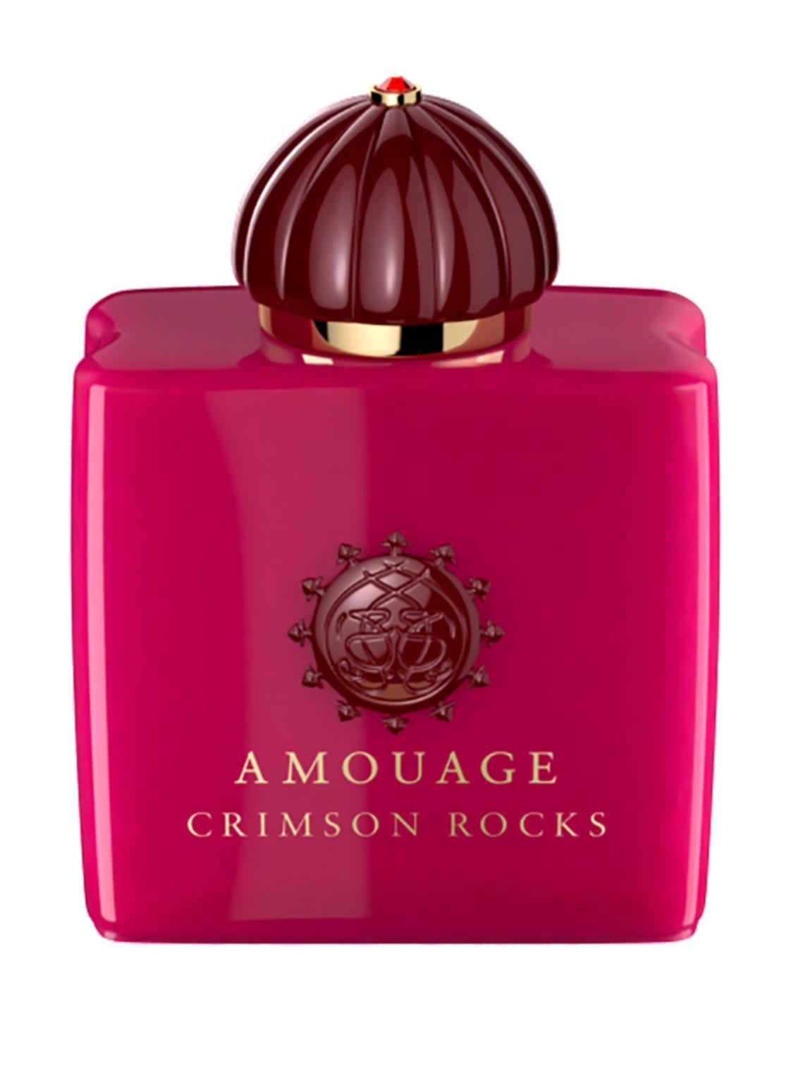 Image of Amouage Crimson Rocks Eau de Parfum 100 ml