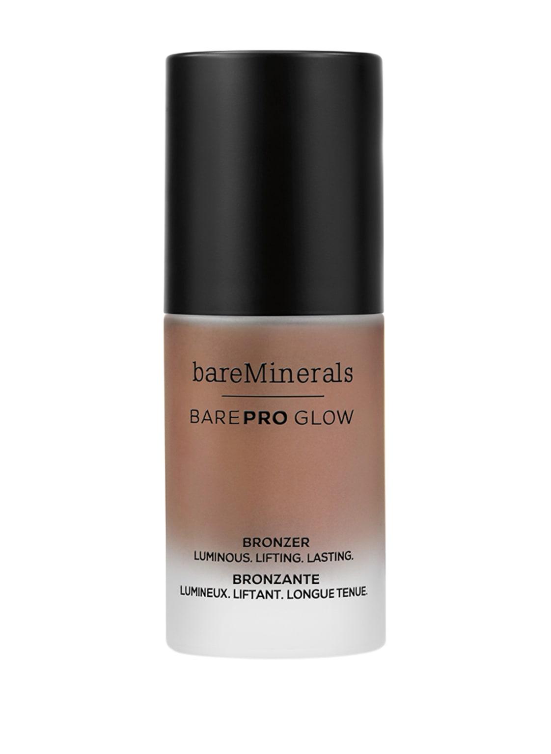 Image of Bareminerals Barepro Glow Bronzer Bronzer