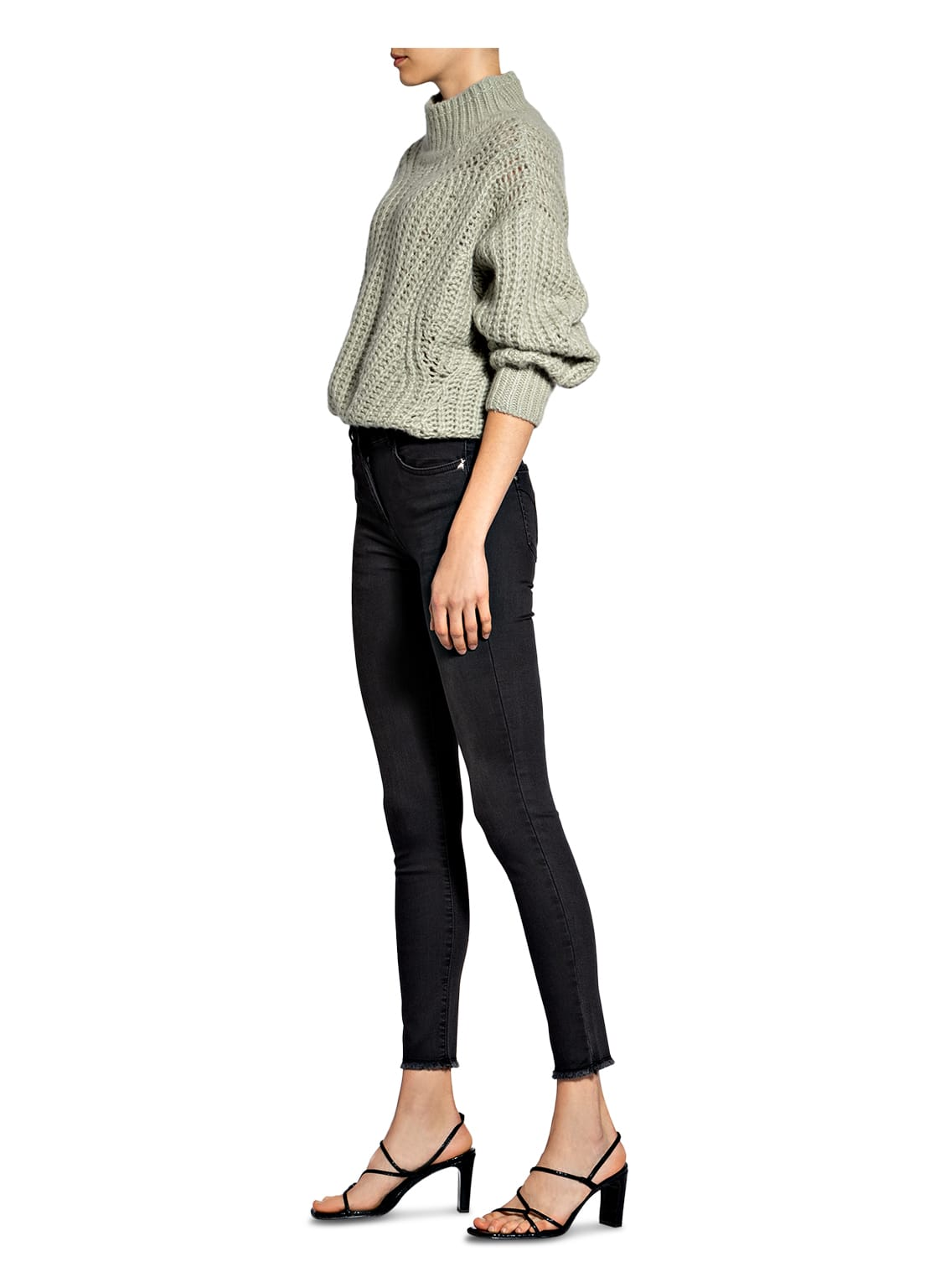 Damen Bekleidung Skinny Jeans von PATRIZIA PEPE