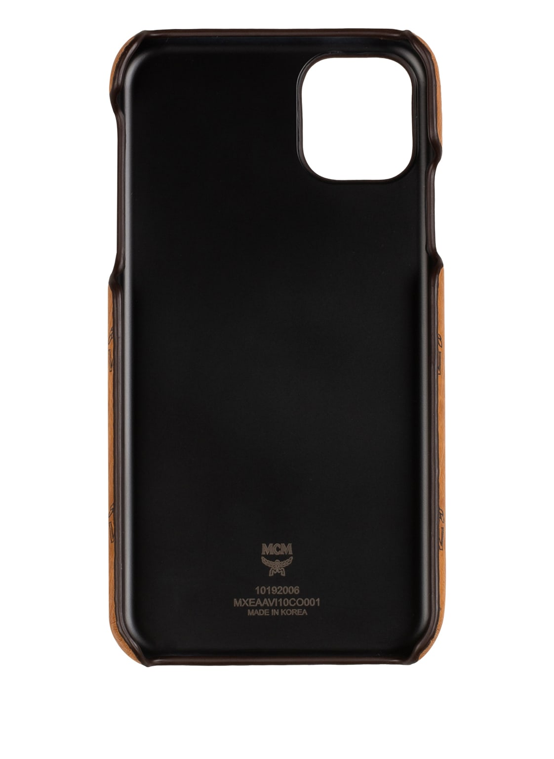 Accessoires Smartphone-Hülle von MCM