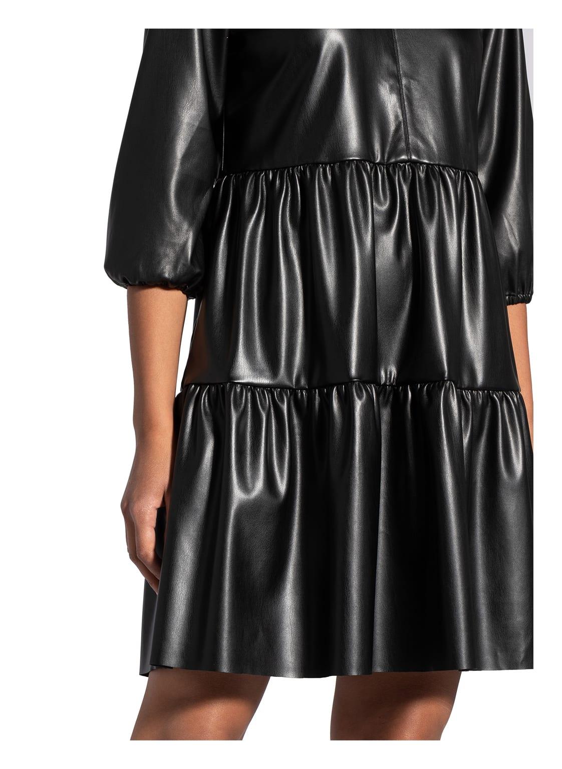 Damen Bekleidung Kleid mit 3/4-Arm von Mrs & HUGS