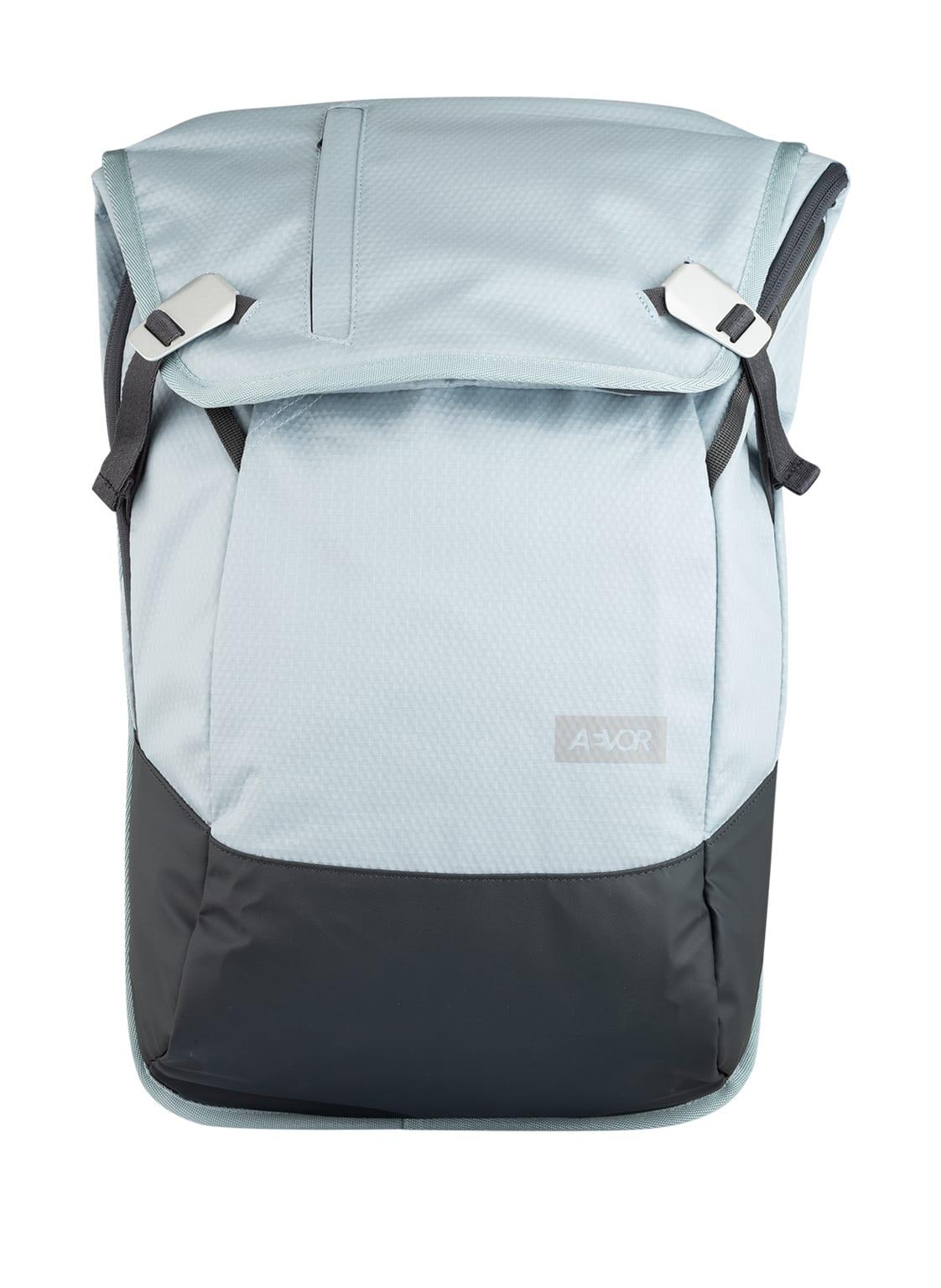 Image of Aevor Rucksack Daypack Proof 18 L (Erweiterbar Auf 28 L) Mit Laptop-Fach blau