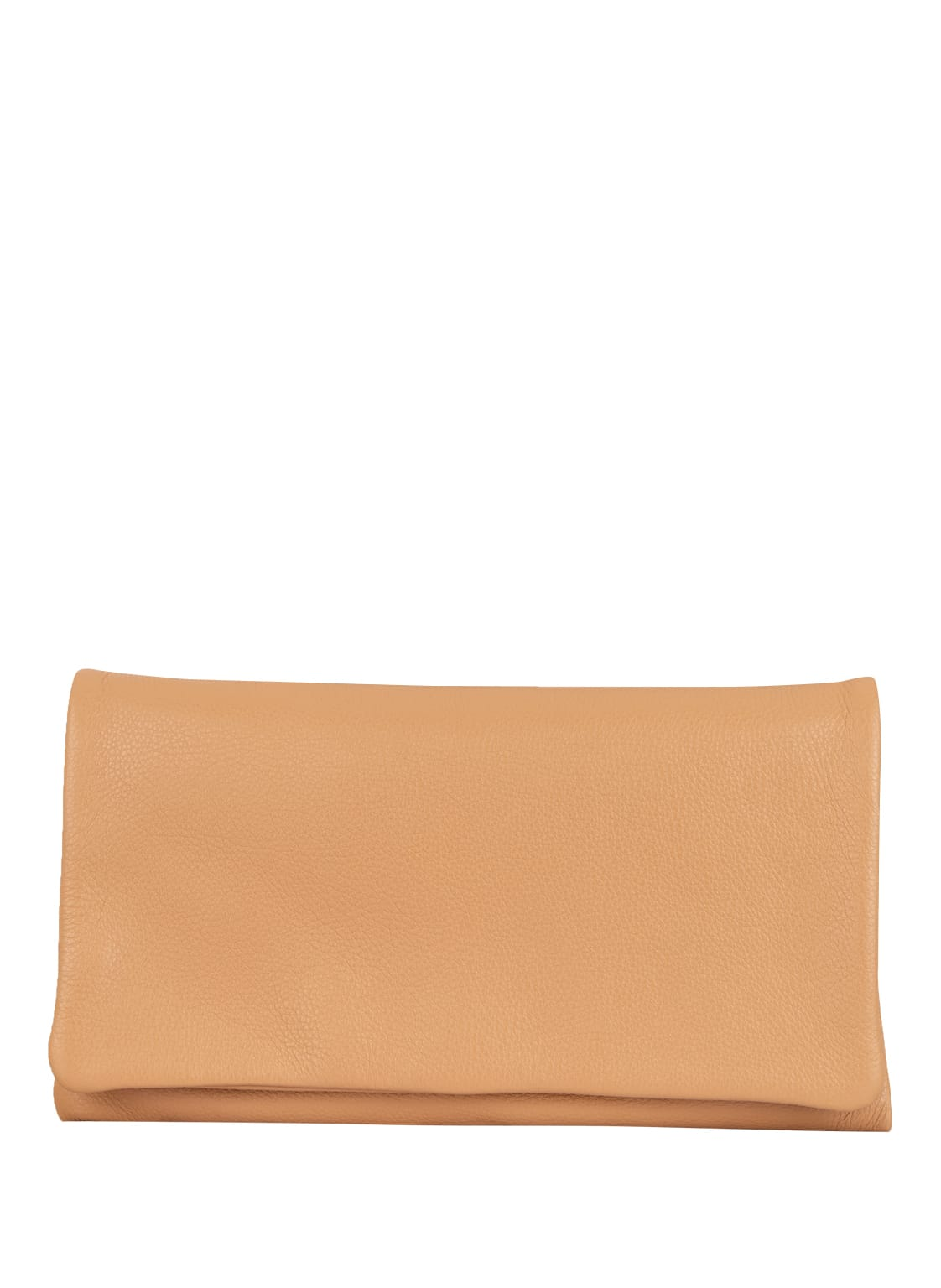 Image of Abro Clutch beige