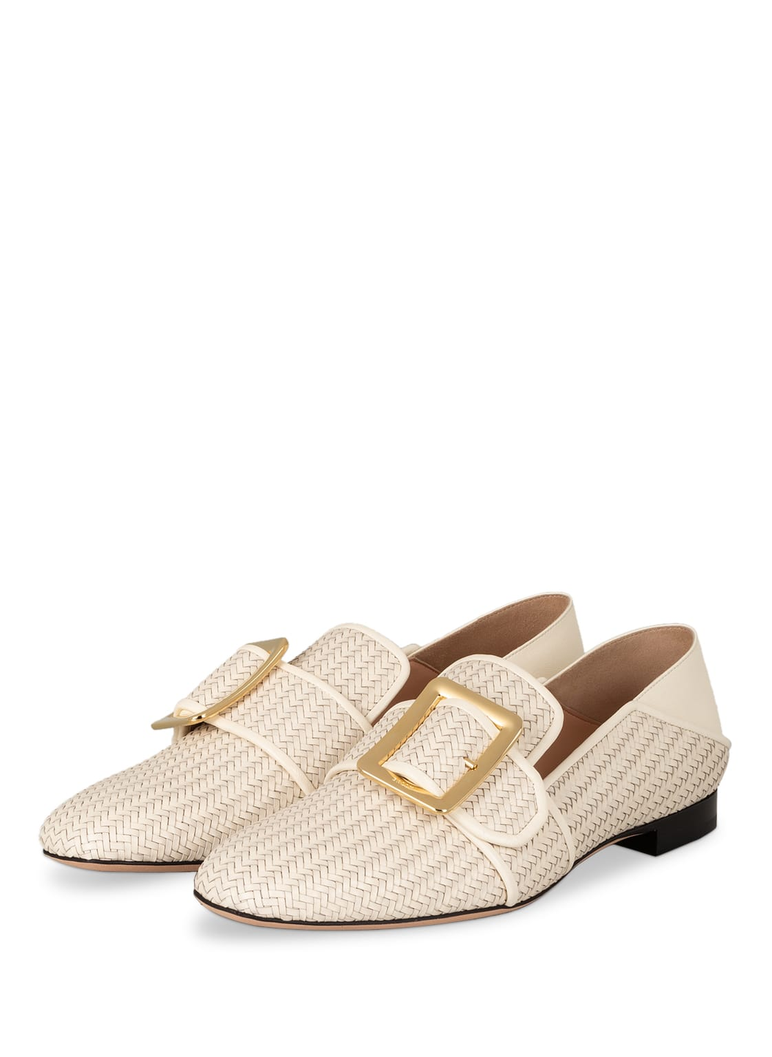 Image of Bally Loafer Janelle weiss
