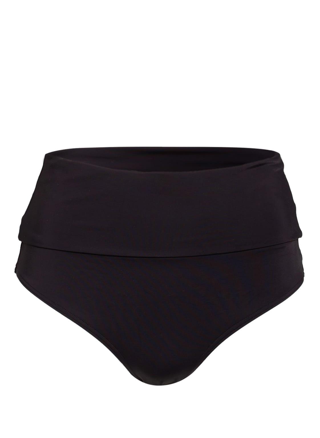Image of Aubade Bikini-Hose La Plage Ensoleil schwarz