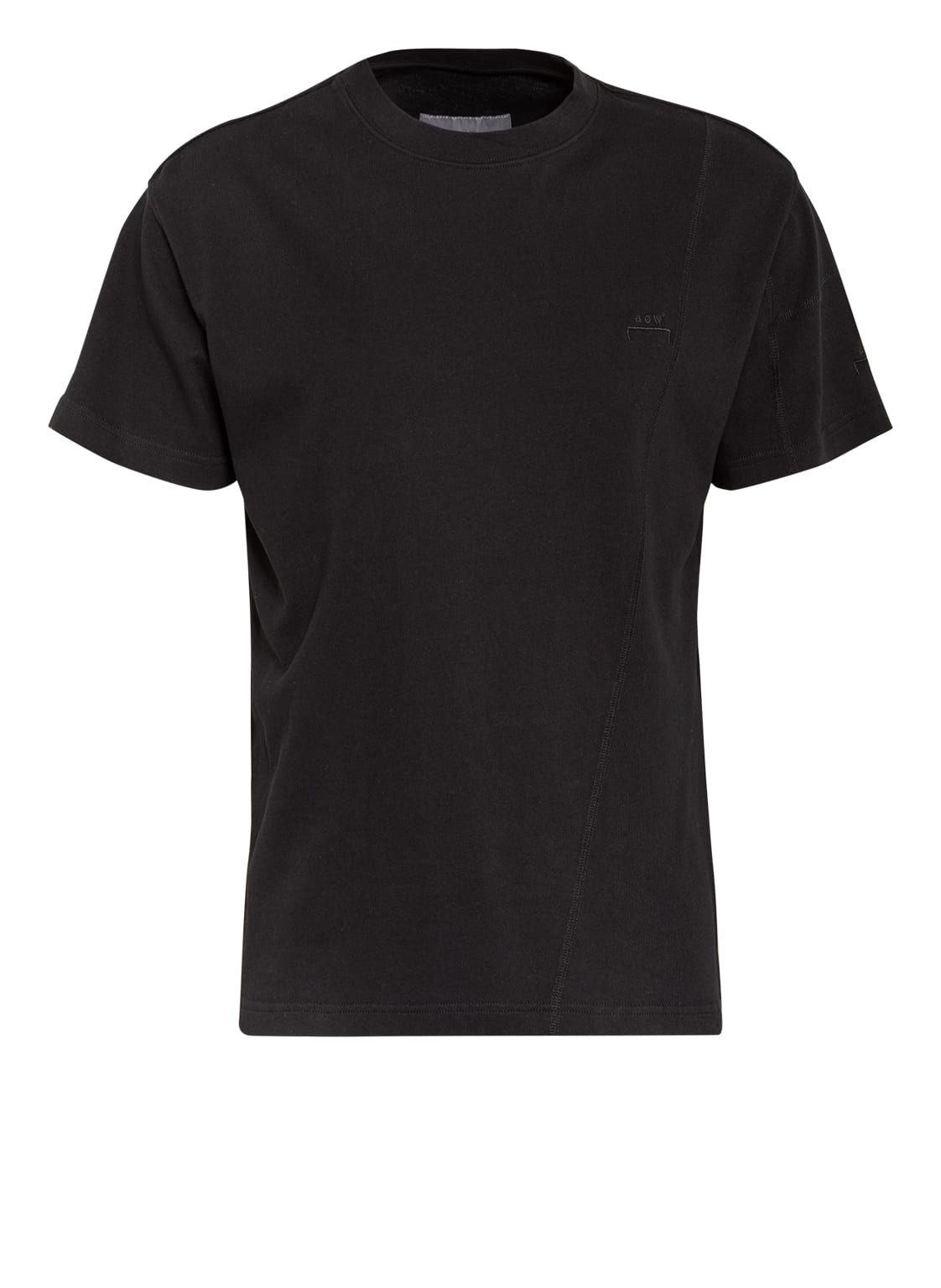 Image of A-Cold-Wall* T-Shirt schwarz