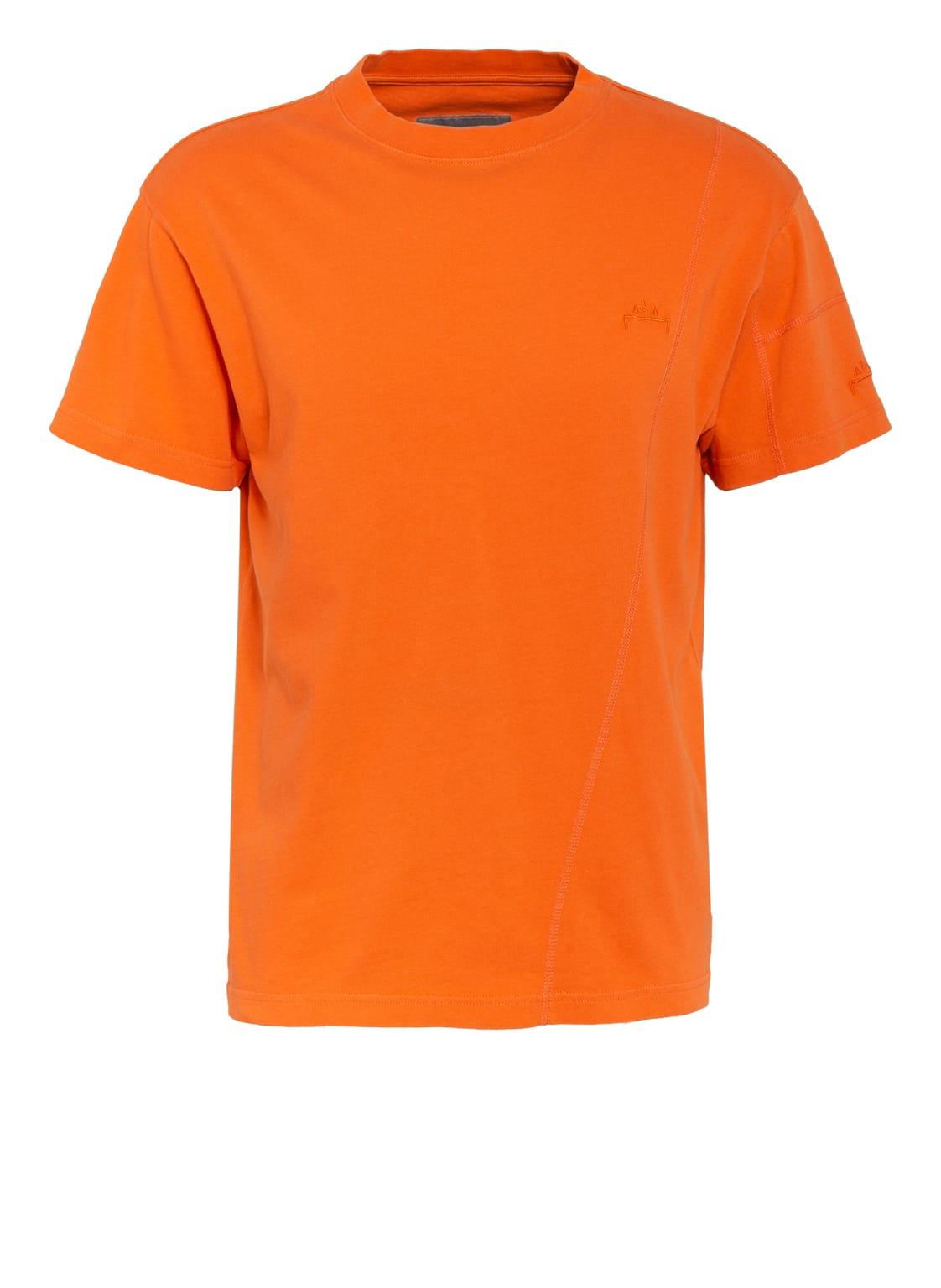 Image of A-Cold-Wall* T-Shirt orange