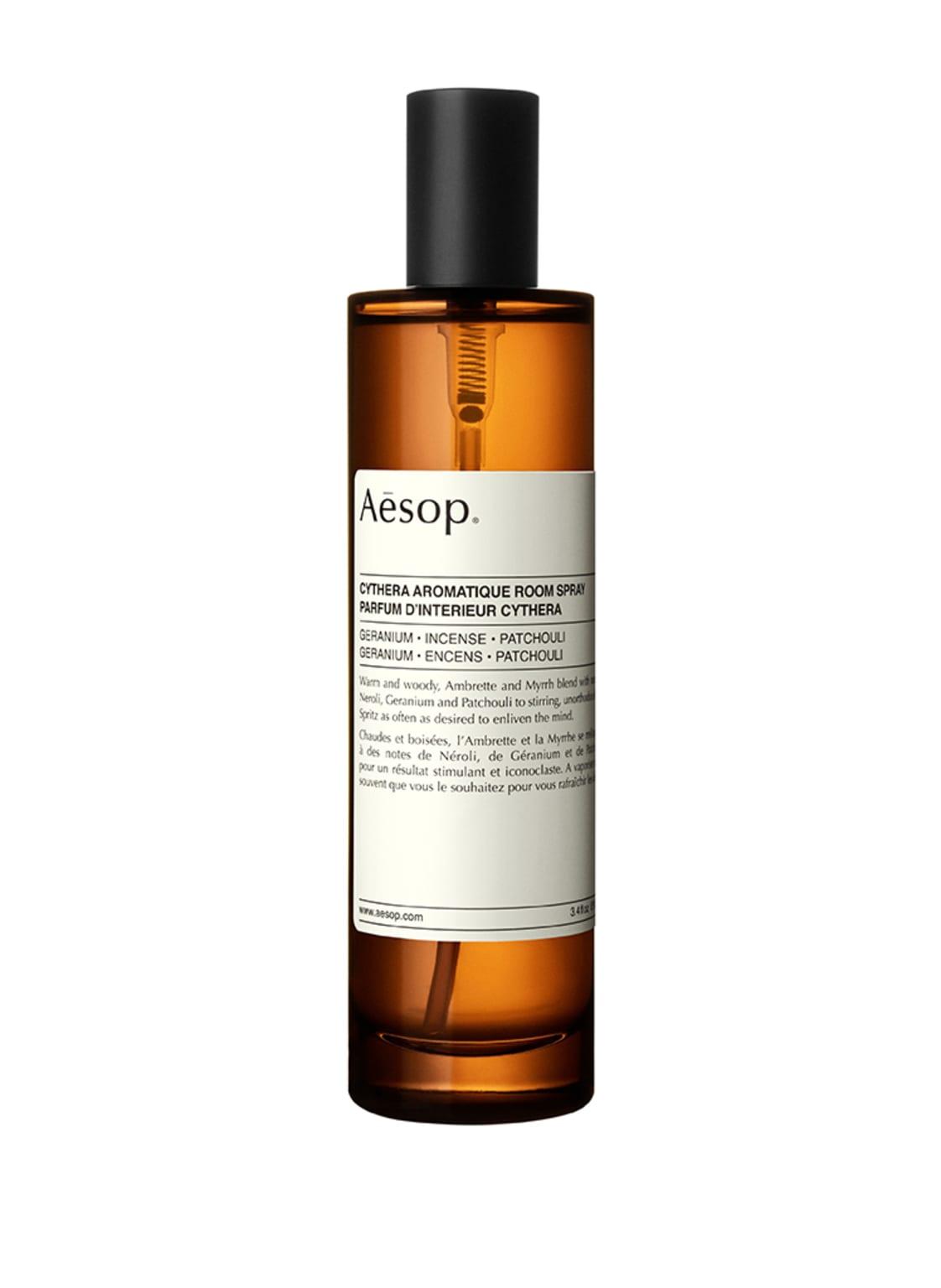 Image of Aesop Cythera Aromatique Room Spray Raumduft 100 ml